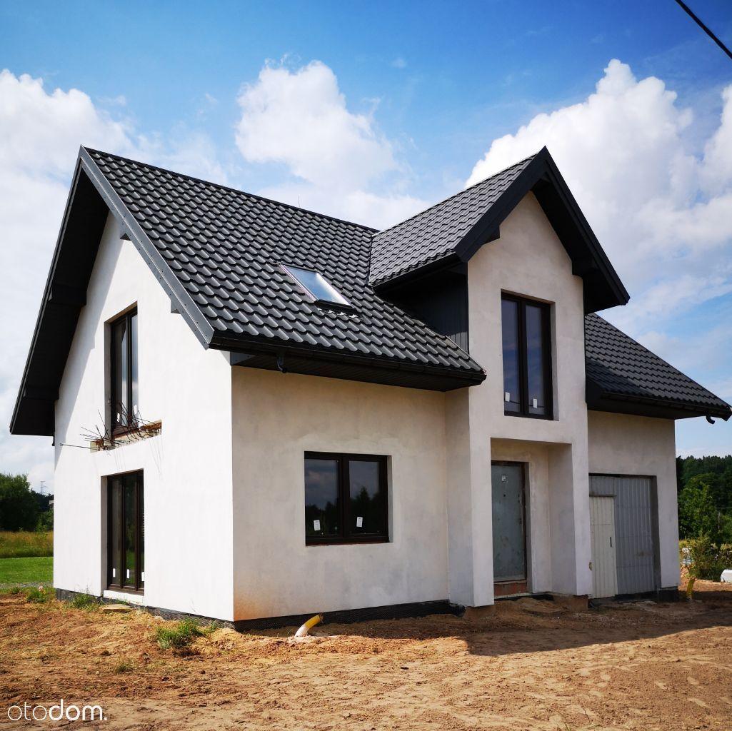 Dom Kielce Dobromyśl