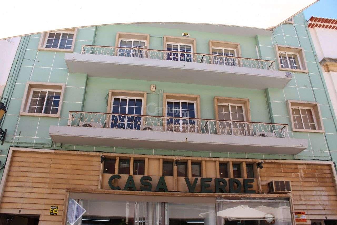 Escritório para arrendar, Faro (Sé e São Pedro), Faro - Foto 1