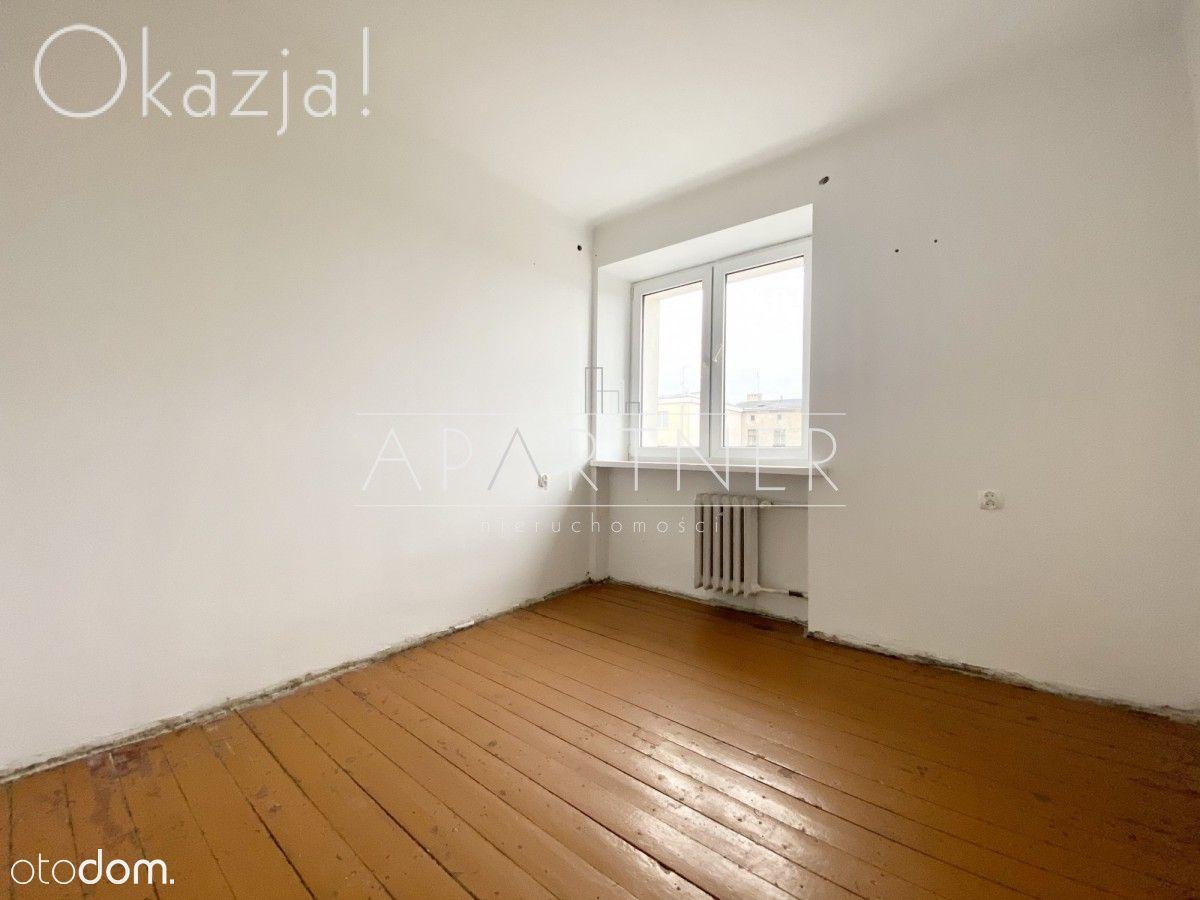 46 m2 obok Mafukatury   Cegła   Nowe piony