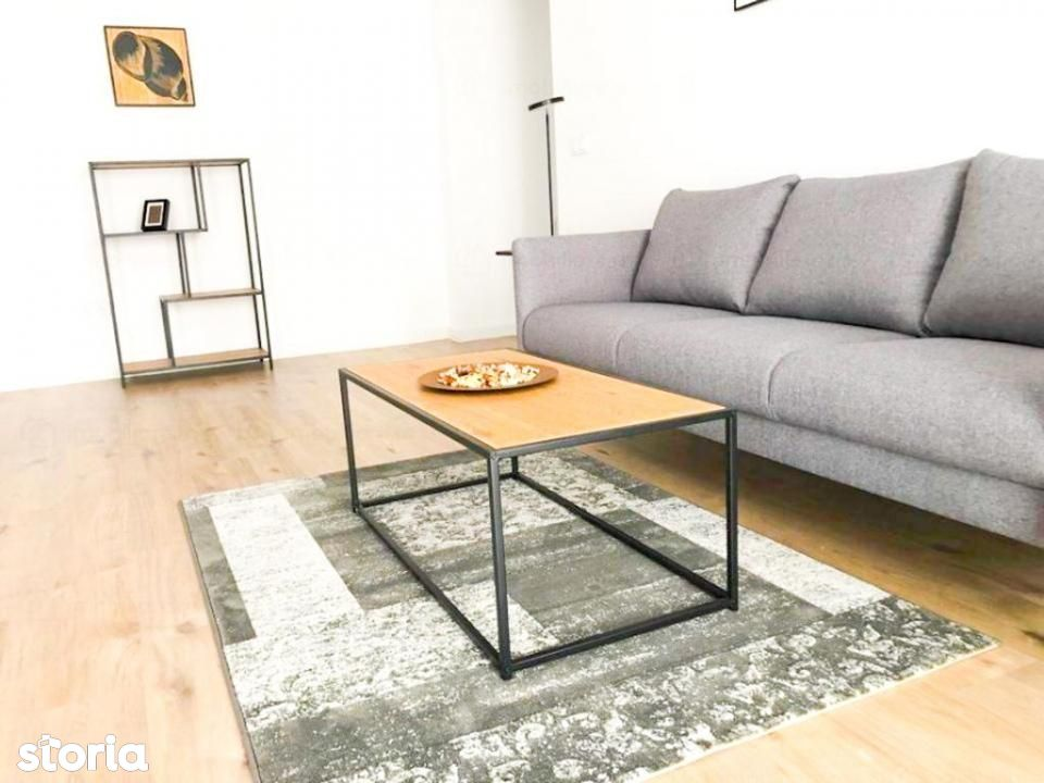 Apartament de inchiriat 3 camere Belvedere