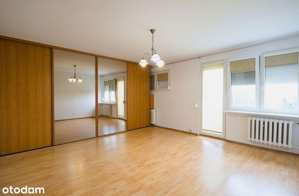 Sprzedam 3 pokoje z balkonem w Centrum Konina