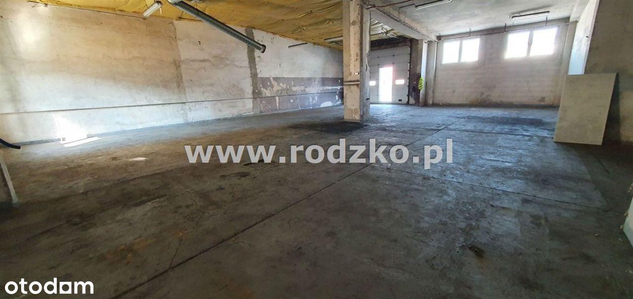 Hala/Magazyn, 660 m², Bydgoszcz