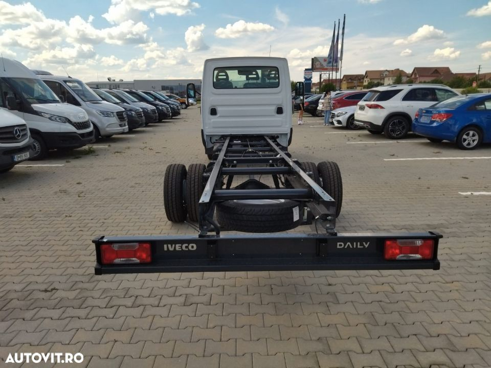 Iveco Daily 70C18H - 11