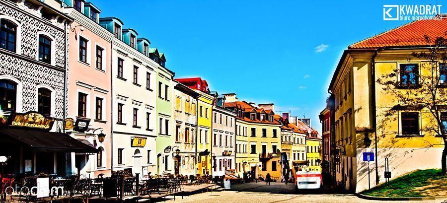 Lokal w Kamienicy / Lublin Śródmieście