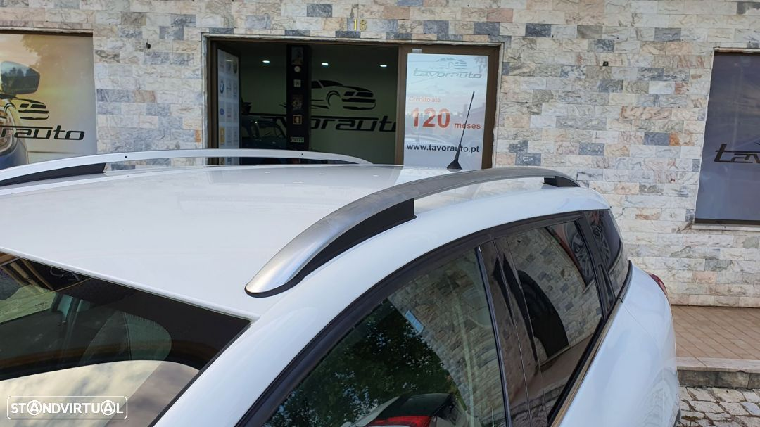 Renault Clio Sport Tourer 0.9 TCE LIMITED - 31