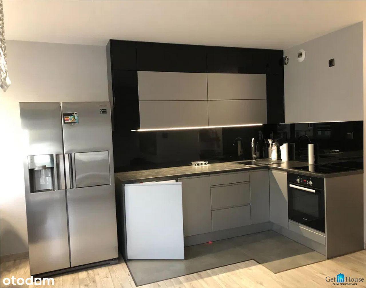 Mieszkanie w apartamencie - Centrum Kielc