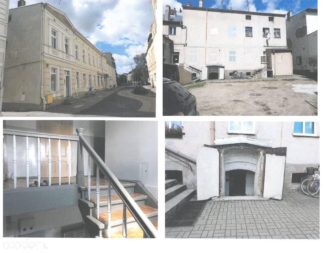 Syndyk sprzeda mieszkanie w Trzciance