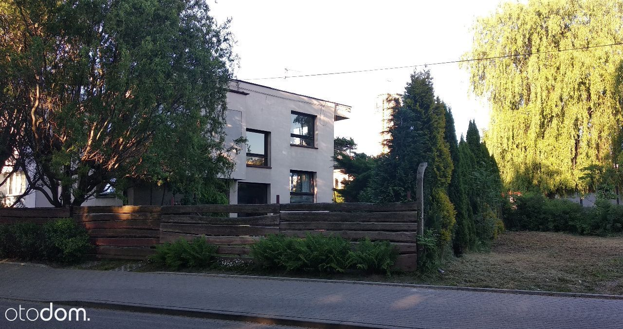 Dom dwurodzinny 140m2 Centrum- ul.Szczęśliwa3