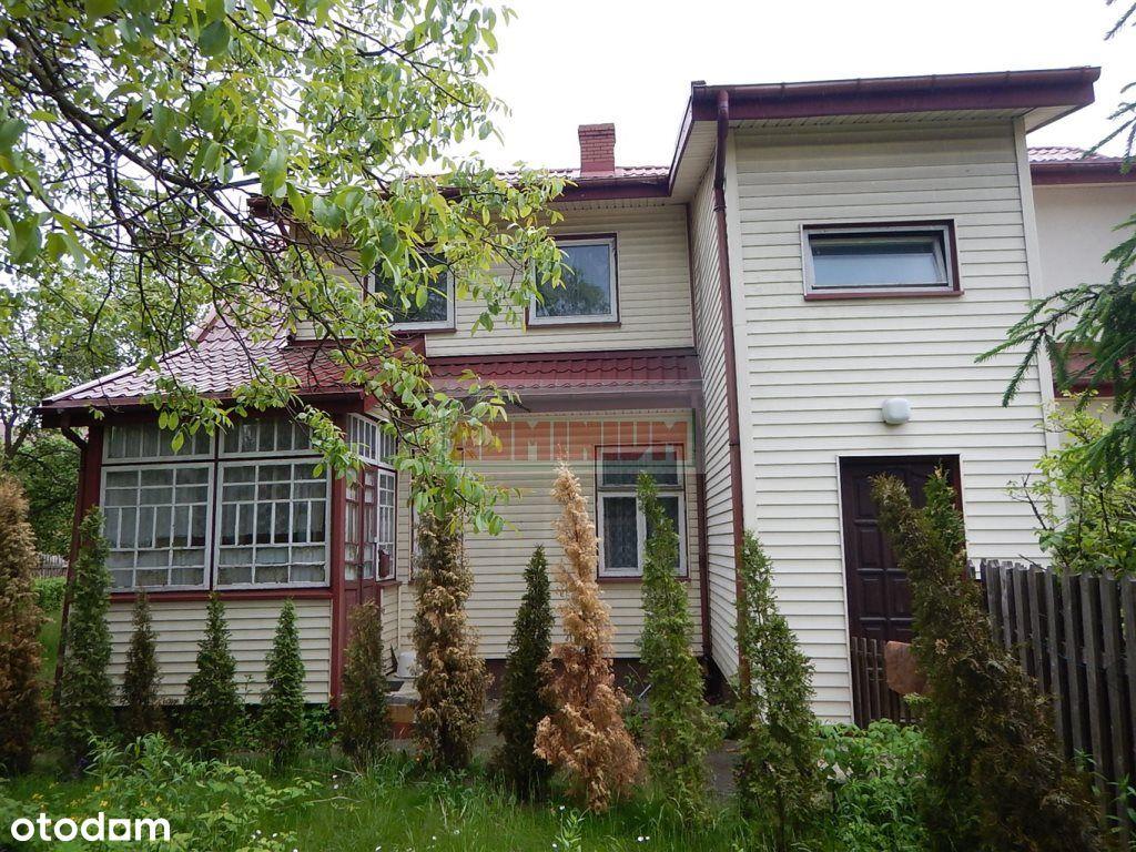 Dom w dobrej lokalizacji *** 80m2