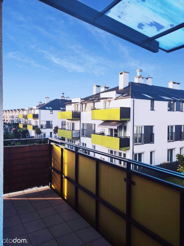Jasne i komfortowe Mieszkanie 3 pokojowe - GARAŻ-