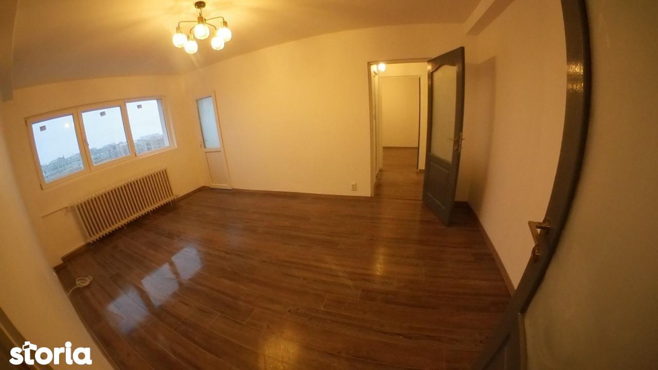 Apartament de 2 camere in zona Lujerului-Virtutii( 5 minute