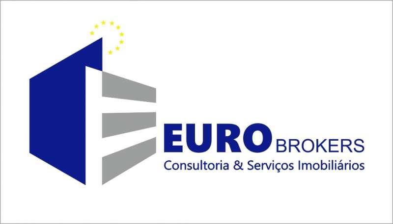Agência Imobiliária: Euro Brokers - Consultoria & Serviços Imobiliários