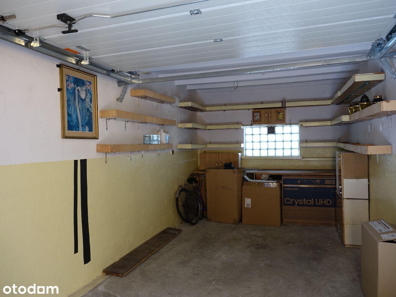 Garaż, Gdynia, ul. Podgórska