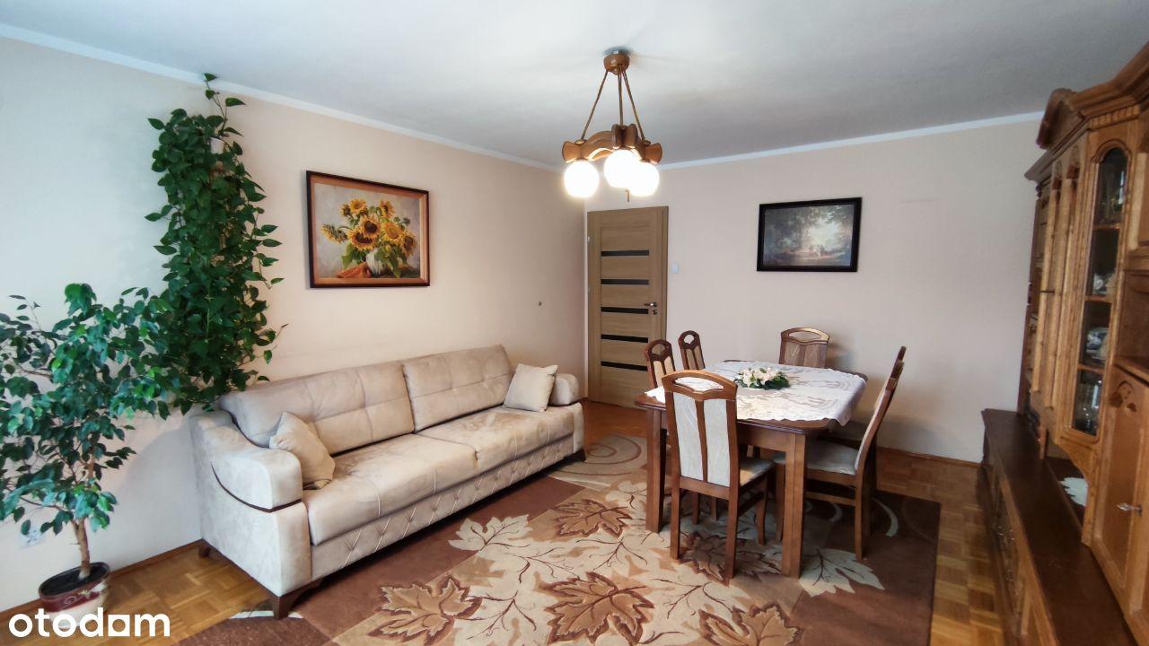 Mieszkanie 3-pokojowe, Śródmieście, ul.Barlickiego