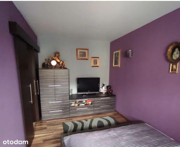 Komfortowe mieszkanie przy ul. Lwowskiej.