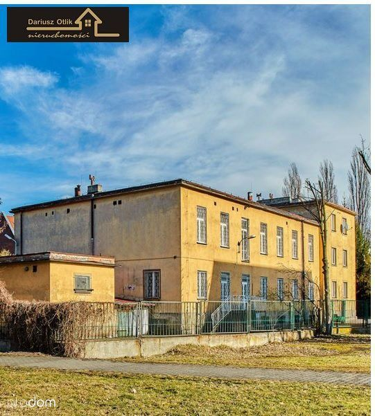 Lokal użytkowy, 1 452 m², Ruda Śląska