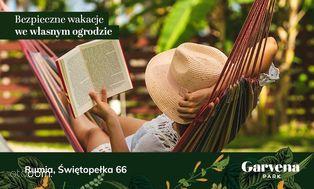 Garvena Park - Rumia ul. Świętopełka