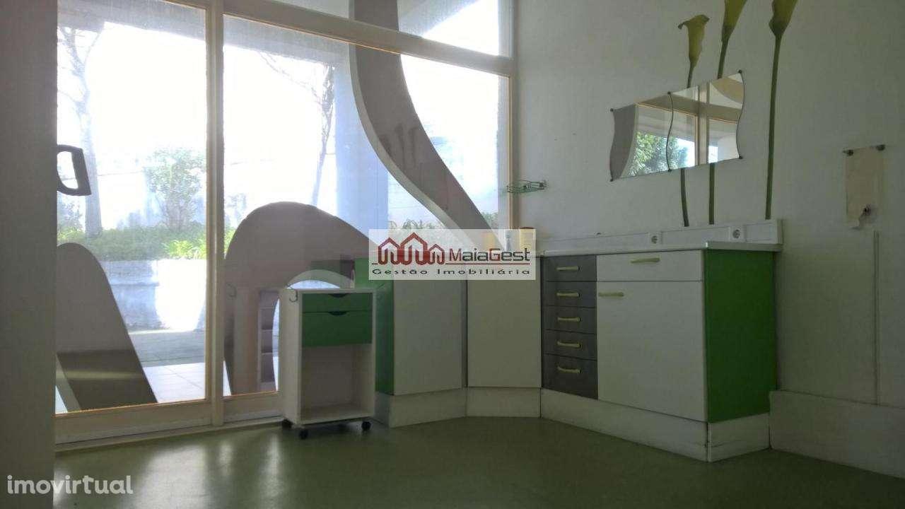 Escritório para arrendar, Matosinhos e Leça da Palmeira, Porto - Foto 4