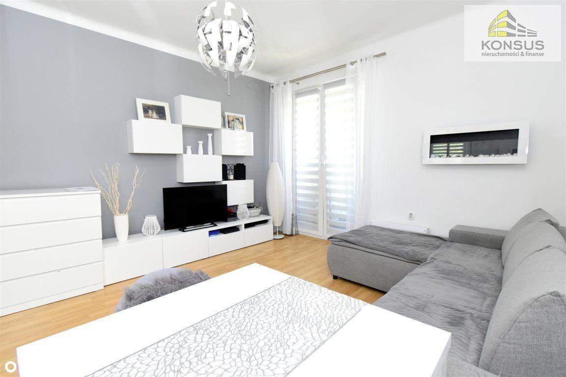 Mieszkanie, 50,90 m², Kielce