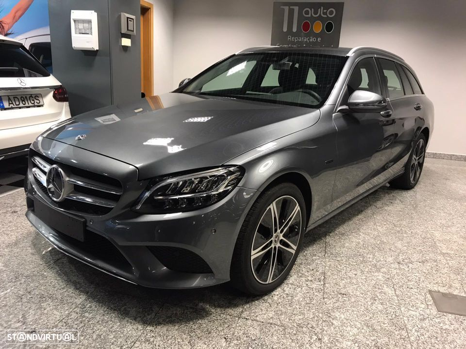 Mercedes-Benz C 300 de Avantgarde - 17