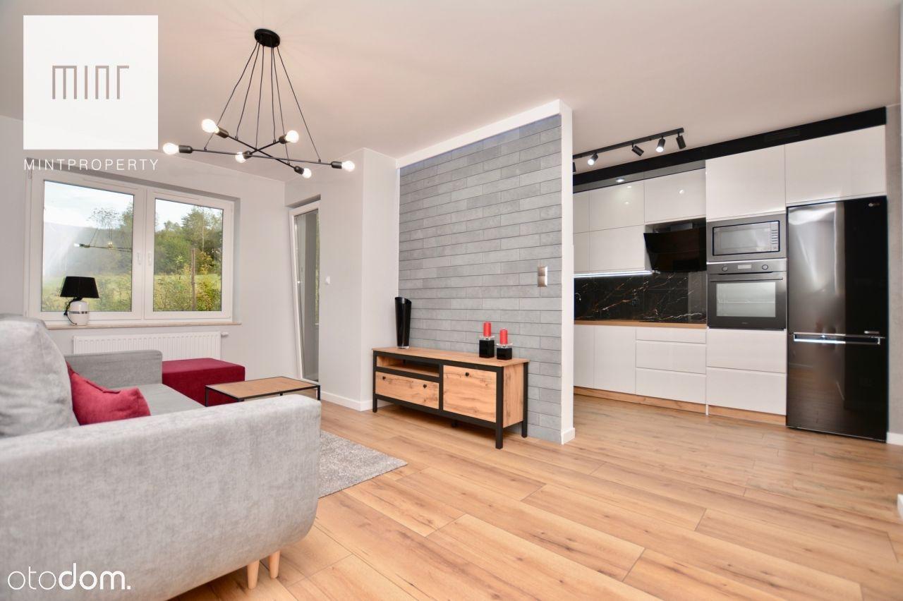 Nowy Apartament Zalesie 61 m2 Tarasy Garaż
