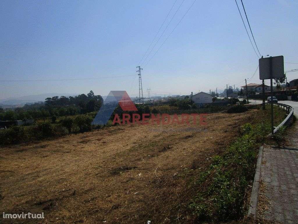 Terreno para comprar, Sande Vila Nova e Sande São Clemente, Guimarães, Braga - Foto 11