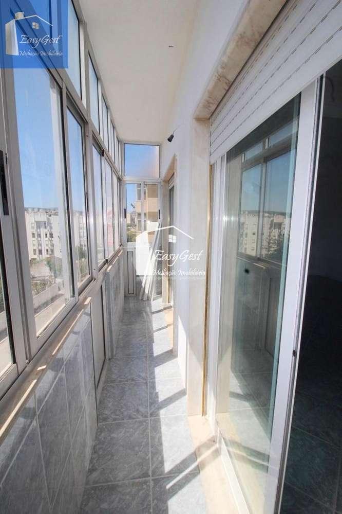 Apartamento para comprar, Setúbal (São Julião, Nossa Senhora da Anunciada e Santa Maria da Graça), Setúbal - Foto 8