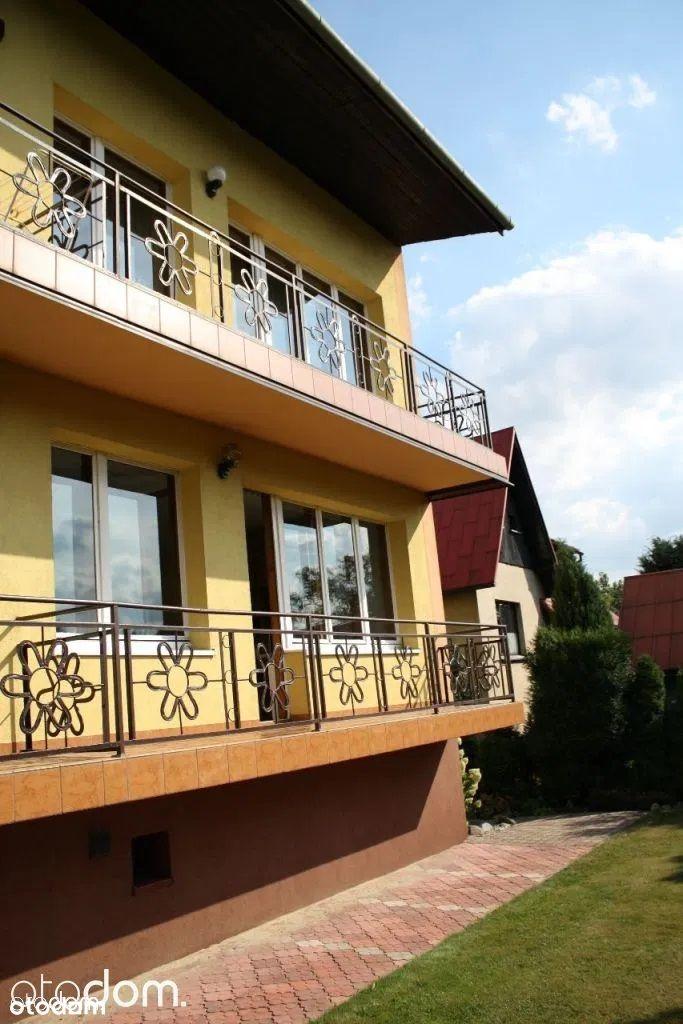 Dom Gliwice, Wójtowa Wieś