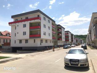 Comision 0%! Apartament 3 camere, 59 mp, bloc nou, zona Terra