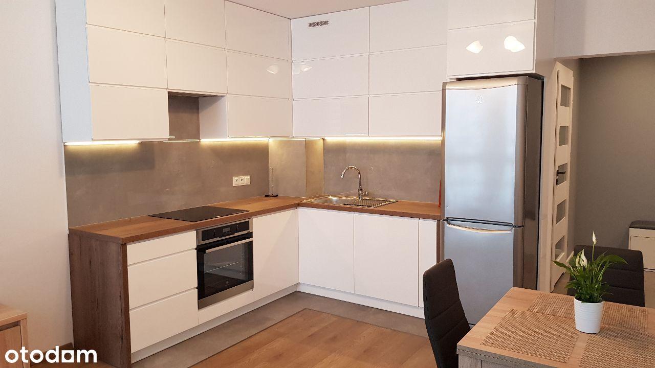 Wynajmę mieszkanie, 2 pokoje + garaż, nowy blok
