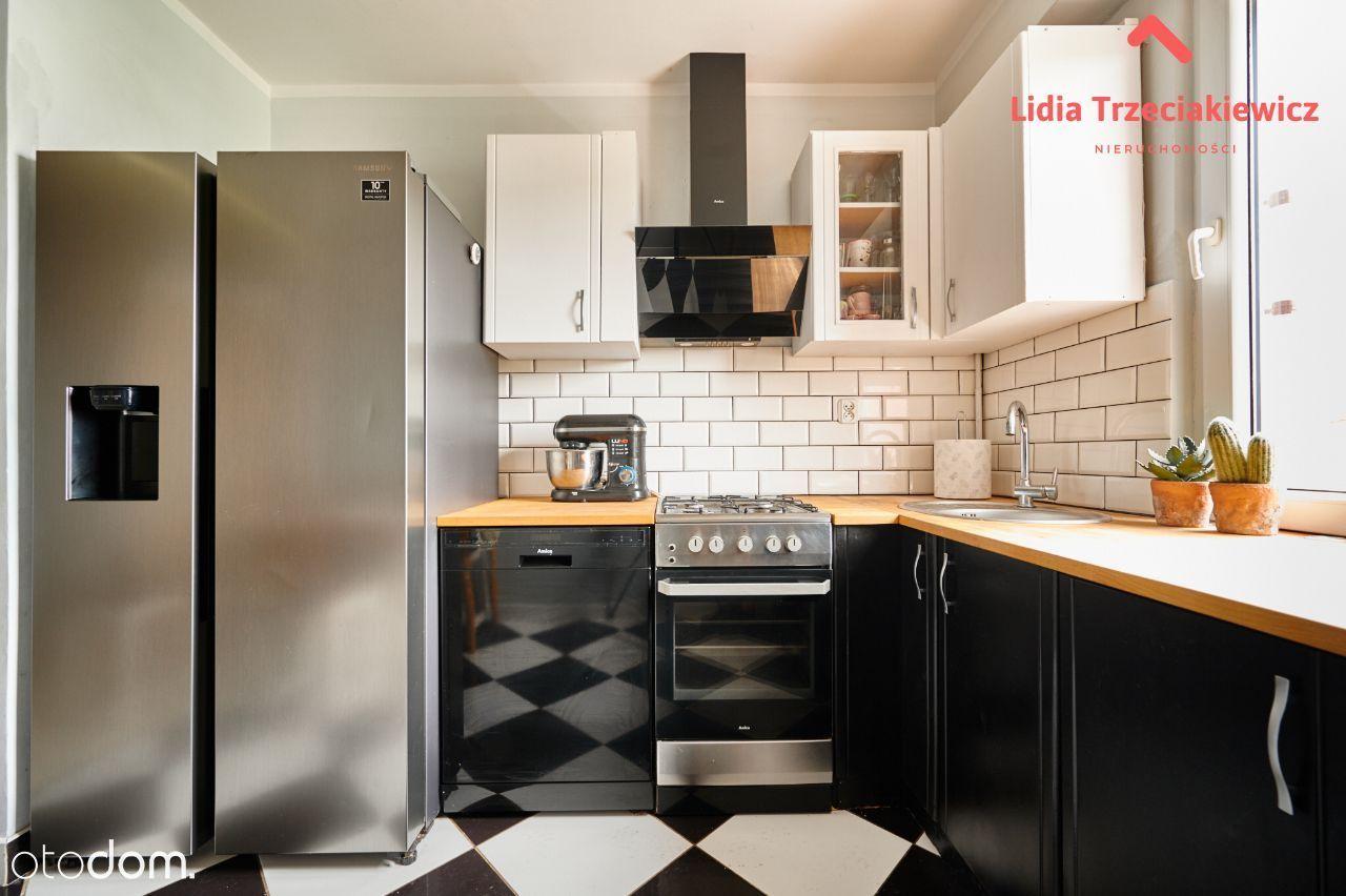 Mieszkanie 2 pokoje, niskie opłaty, ul. Herdera