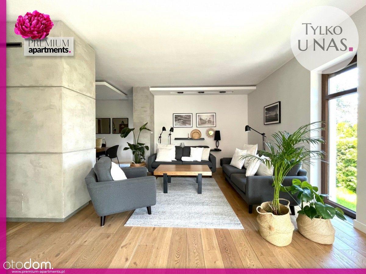 Dom wolnostojący Orłowo taras wysoki standard