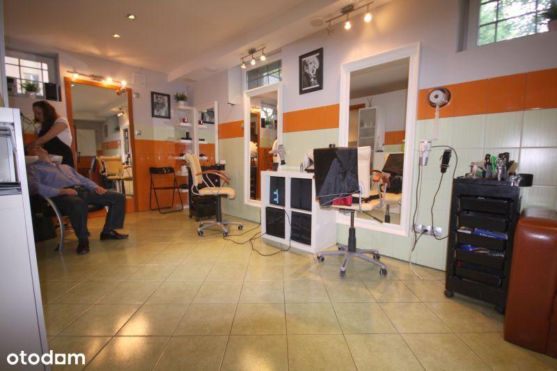 Lokal użytkowy, fryzjer, Grochów, ul. Wsp. Droga