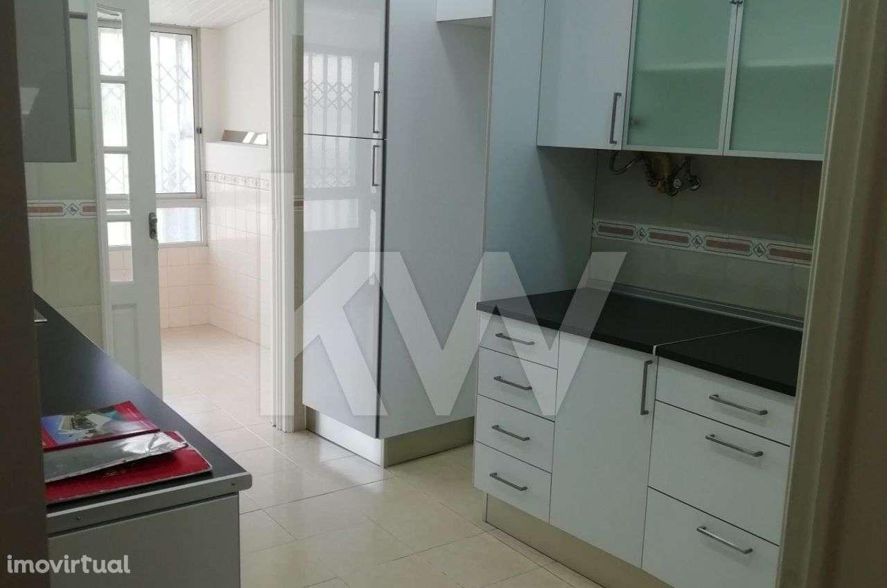 Apartamento para comprar, Campo de Ourique, Lisboa - Foto 1