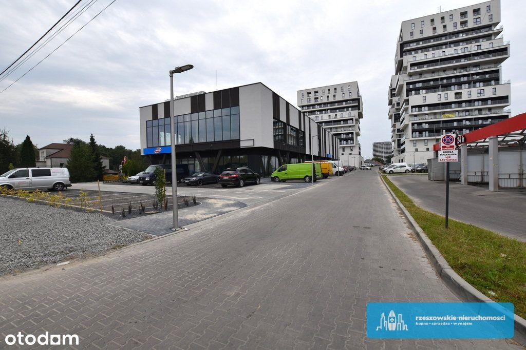 Lokal 1100 m2 Rzeszów Witolda nowy budynek