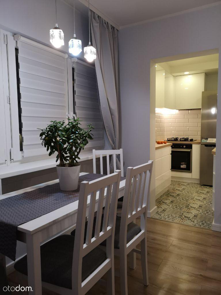 Eleganckie 2-pokojowe mieszkanie Teofilów