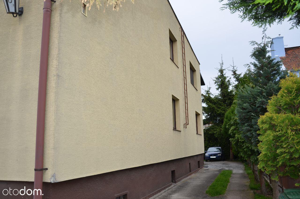 Dom bliżniak - Sępolno