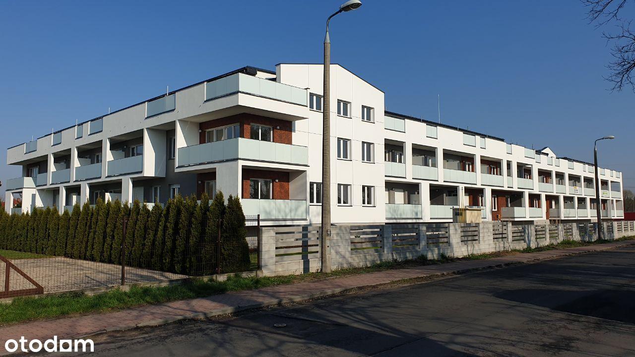 Mieszkanie Kniaziewicza 42 B31 z komórką lok.
