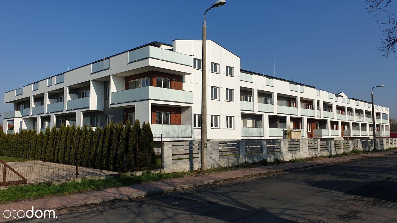 Nowe Mieszkanie Kniaziewicza 42 B31