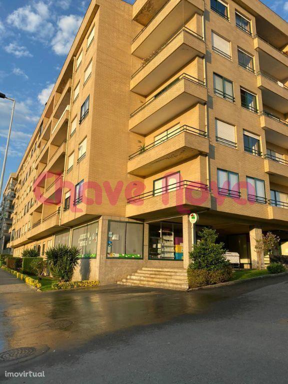 Apartamento T2 em Oliveira do Douro - OD/00649