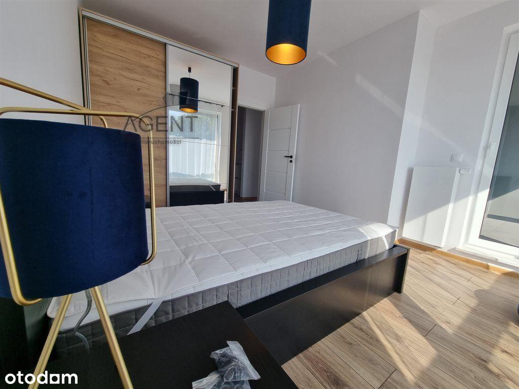 Mieszkanie, 39 m², Bydgoszcz