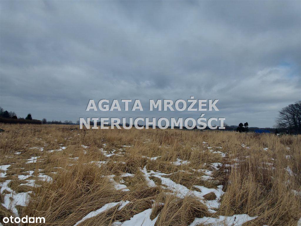 Działka Inwestycyjna,750M Od Lotniska, Strachowice