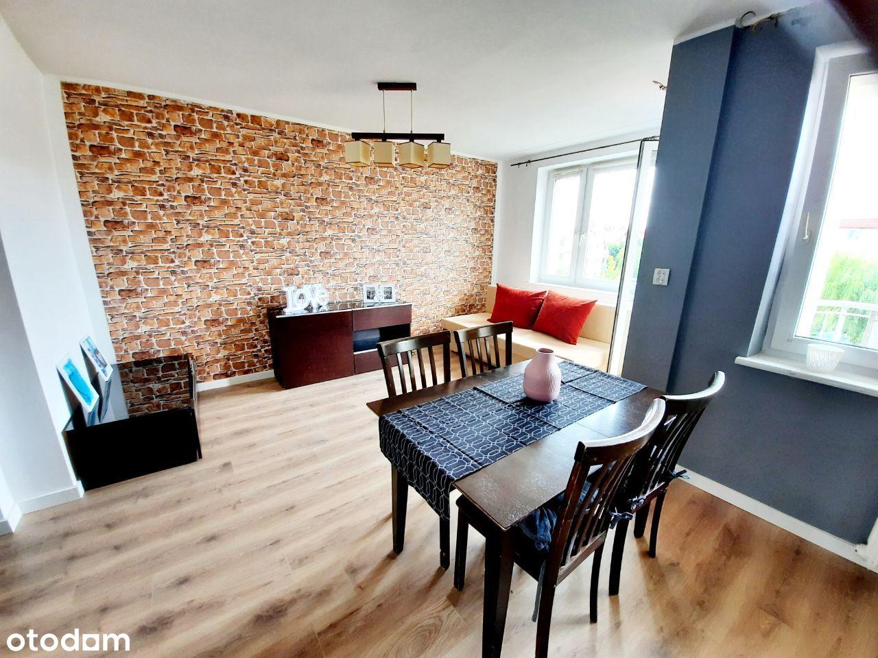Mieszkanie 2 pokojowe, nowe budownictwo, ul Witosa