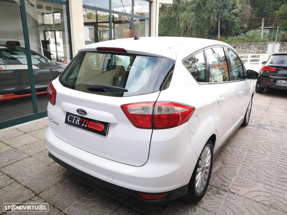 Ford C-Max 1.6 TDCi Trend S/S - 8