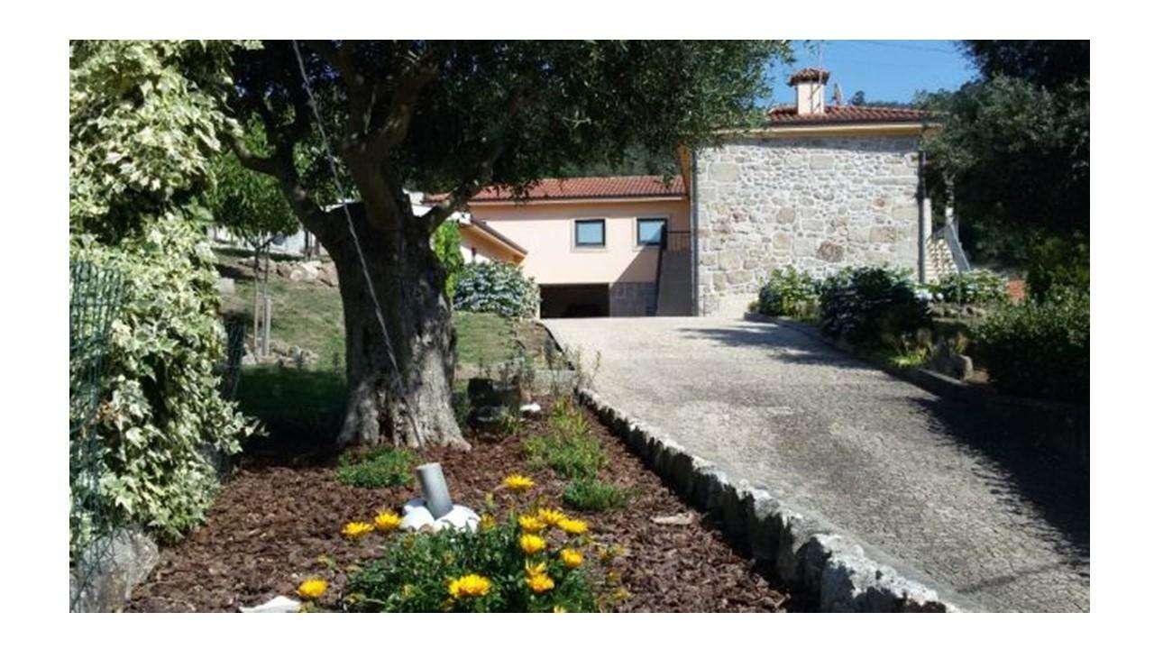 Quintas e herdades para comprar, Santo Tirso, Couto (Santa Cristina e São Miguel) e Burgães, Porto - Foto 9
