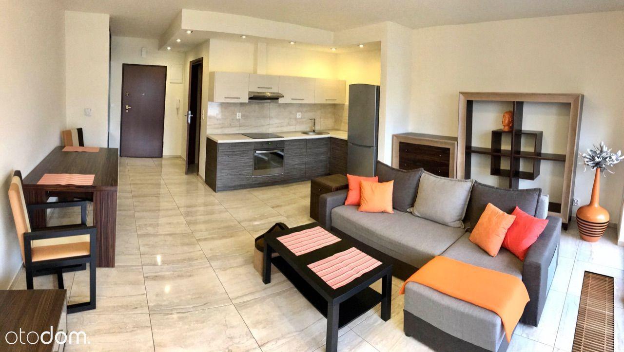 Komfortowy apartament 37 m2 osiedle Klonowe