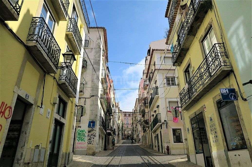 Prédio para comprar, Misericórdia, Lisboa - Foto 9