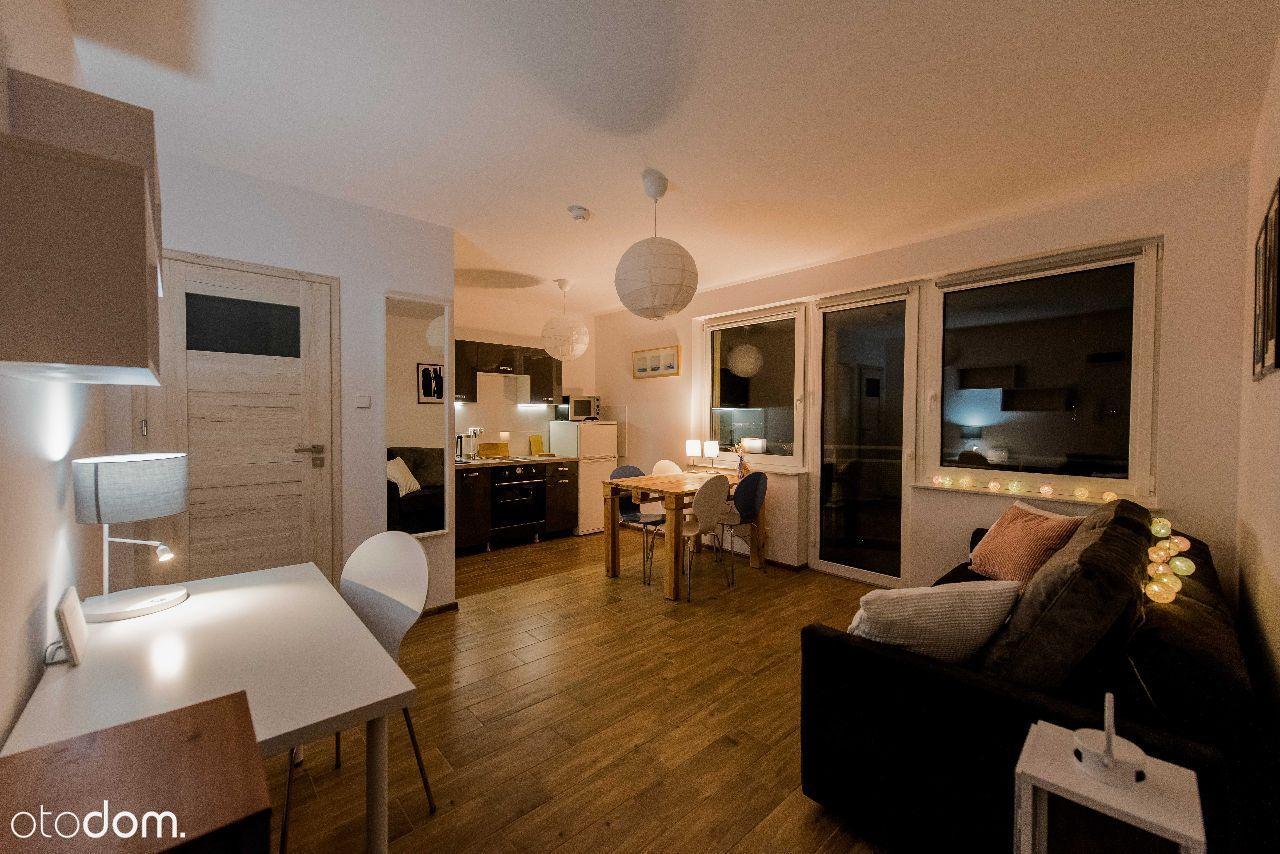 Apartament 35m, All Inclusive, Skrzetusko