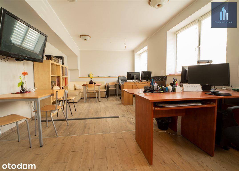 Lokal biurowo usługowy na sprzedaż- Bielsko Biała
