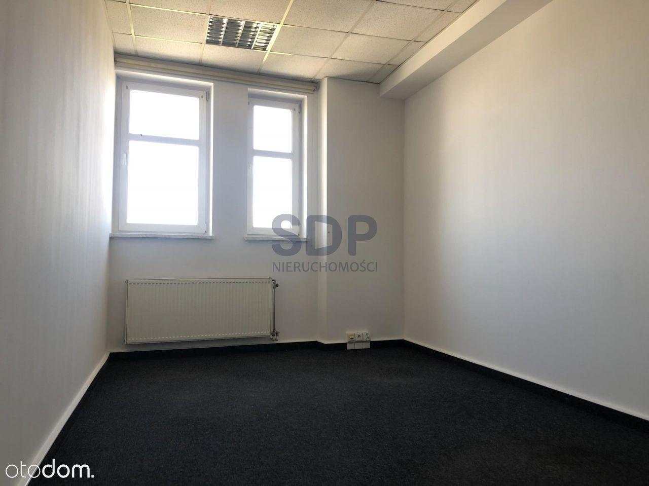 Pokój biurowy Legnicka